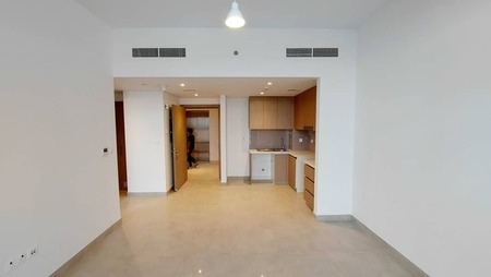 Brand New Luxurious 1 Bedroom Apartment In Peaceful Community With All Facilities Just In 32,999/- Yearly