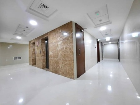 Muwailih Commercial   No Deposit 1 Month Free   Brand New 1 Bedroom Available for Rent