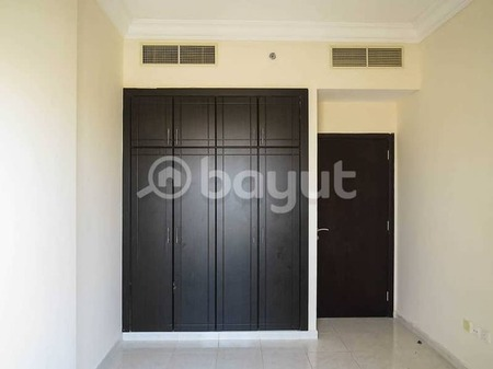 Affordable Apartment for Rent 1 Bedroom w/ study room @ Gold Crest Dreams Tower in Emirates City, Ajman
