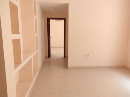 ((Brand New)) Lavish 1Bed Room Hall Only For 20K On Road Family Building