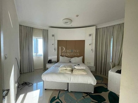 1 Bedroom | Fully Furnished | Available