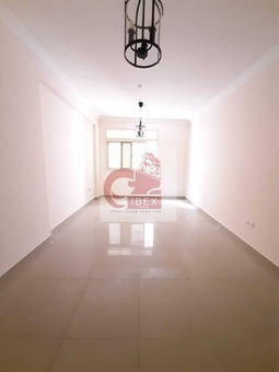 Luxury 1bhk in just 23k with washroom 2 with 2 months free in national paint muwaileh