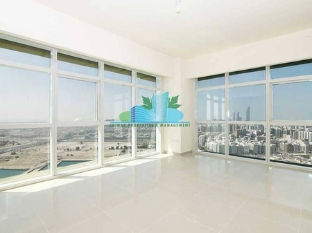 Huge 3 Masters with Maid-room|Sea-View|Big Balcony|3 payments