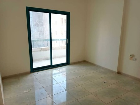 Limited Time Offer 2-Br Unit Behind Of Ansar Mall With One Month free