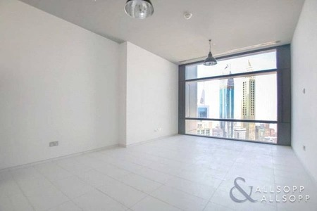One Bedroom | Difc Views | Available Now