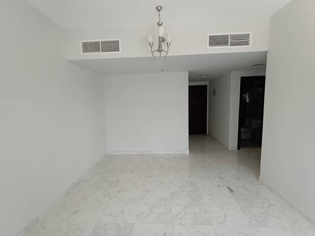 Brand New 2-Br Unit With One Month and Parking Free