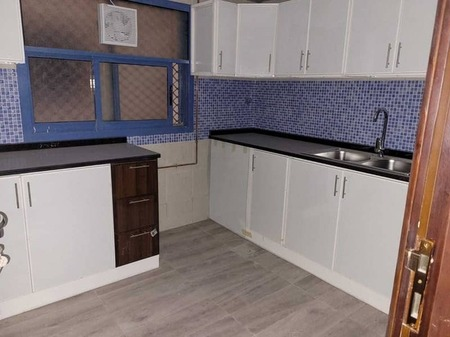 2bhk Huge Flate just 25k Near Border With Blacony, Central Ac, 6 Cheq Nahda Sharjah 1 month free