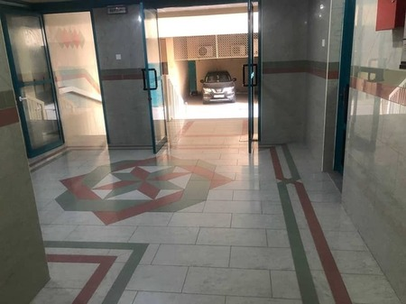 1bhk just 17k Near Border With Balcony. Central Ac. 6 Cheq Nahda Sharjah One month free