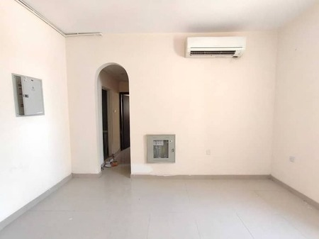 Near to School 1bhk Available Only 19.995 In Sharjah Muwaileh