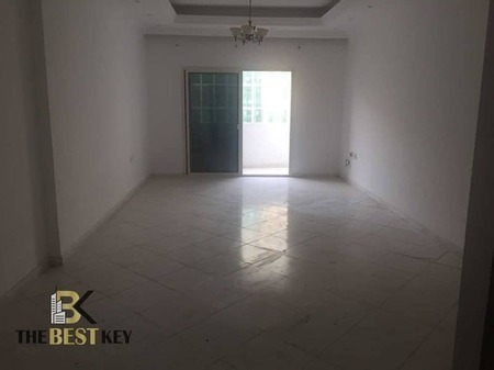 Available 3 Bedroom with Balcony / Good Location /For Rent
