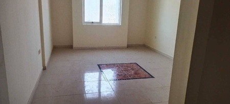 Hot offer 1bhk with central ac 2baths separate Hall gym pool only 20k 6 cheques