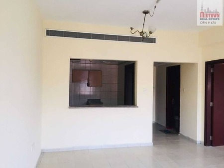 Hot deal for one bedroom with balcony near bus stop