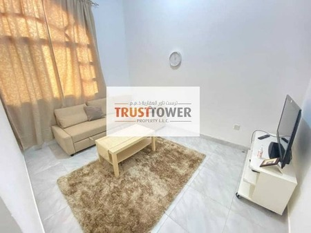 One bedroom fully furnished for rent in Kca