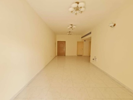 Only One Unit Available Close to Metro Station One Bed Room 31k To 38k In 4 Payments With Full Family Building