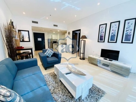Super Promo Rate! Rent Now! Bright 1Br for rent near Metro