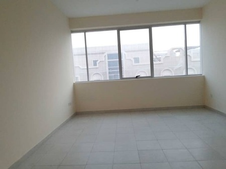 Limited Options For 2 Bedroom +Hall +Kitchen In Mussafah Shabia 45K