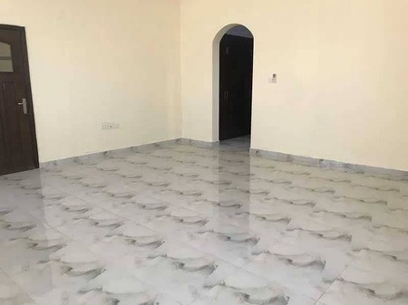 Splendid 1-Bhk with Separate Kitchen At Mbz City.