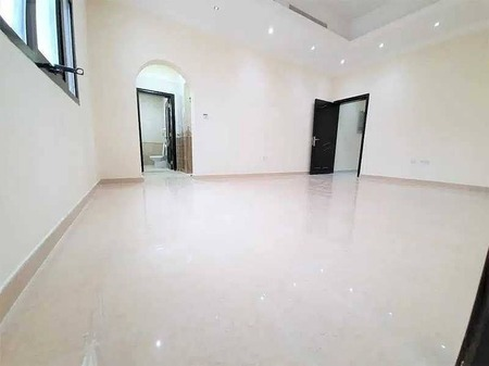 Outstanding 1-Bhk with 2/Baths At Mbz City.