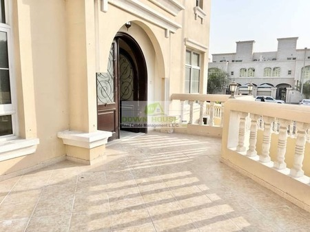 Hd/ Brand New 1Bhk Apartment For Rent In Al Nahyan Area