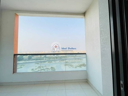 Open View I Huge Size 2 Bedroom Apartment I Master Rooms