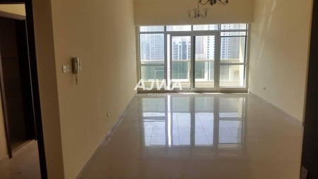 Beautiful one Bhk with full marina view very close To Jlt Ms