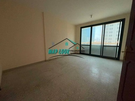 sharing allowed 3 bedroom with cheaper price 55k located at al falah street