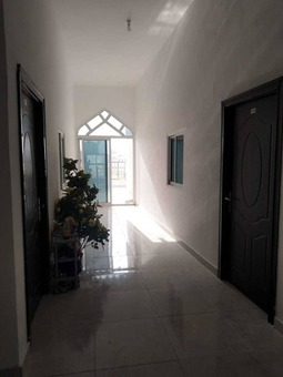 Brand New Villa | Well Maintained 1 Bhk | Bright Finishing Available near Applied Technology