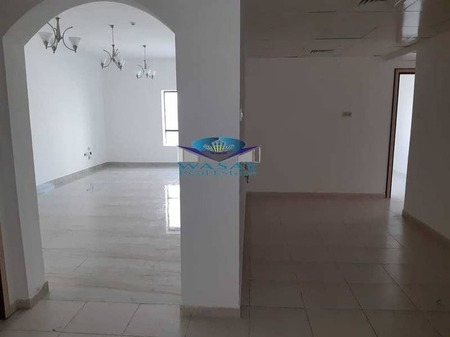 Chiller Free ! 2-Bhk   Master Room In Al Taawun