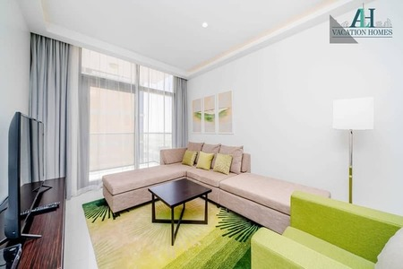 Fully furnished | All bills included | Brand New