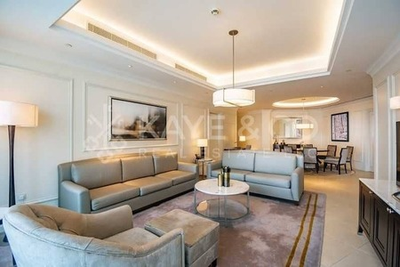 Spacious Rooms || Difc View || All Bills Inclusive