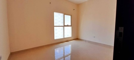 Brand New 1Bhk 17K 4To6Cheque Payment Very Good Location In Al Mujarrah Closed To Park