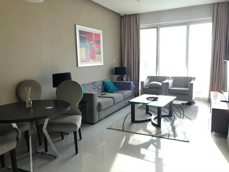 Mid Floor Unit | Well Kept | Fully Furnished