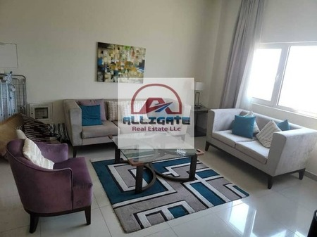 Near to metro / Fully Furnished 1-Bedroom
