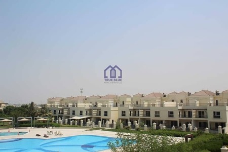 Vacant Fully Furnished Bayti Homes Near Swimming Pool