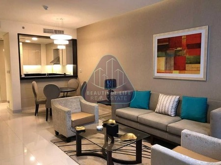 Luxury Furnished 2Bhk In Dubai South