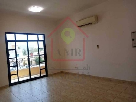 Spacious Two Bedrooms Apartment in Neyadath Area.