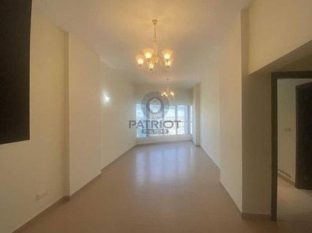 Spacious 1 Bed Room Flat in a Complete Residential Building.