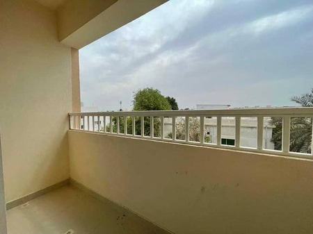 Brand New Building Having 1Bhk In Maysaloon