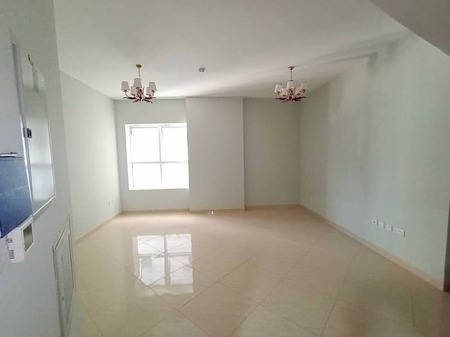 Brand New Building Ready To Move Parking free internet free one month free Just in 33K
