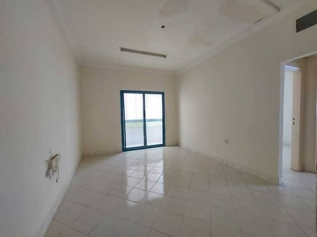 60 Days Free / 1 Bhk With Balcony / 12 Cheques