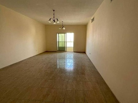 1Month Free…Parking Free. . Huge 3Bhk With Balcony,Maids Room,Master Room
