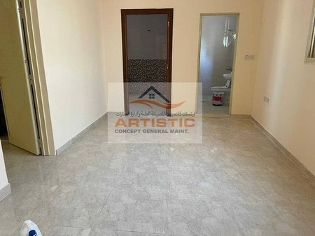 Brand New 1 bed Hall Available for rent in Al samha