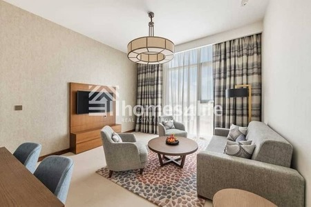 One - Bedroom Suite   Serviced Apartment