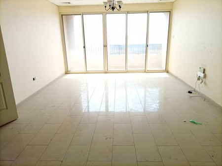 Luxury Apartment Chillar free 2 Bedroom With Free All Facilities And Maid Room in 41K To 45K