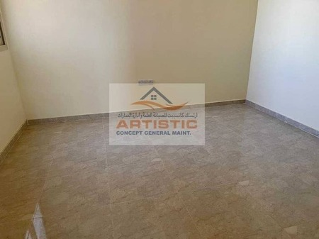 Brand New 2Beh Hall Apartment Available for rent in Al samha