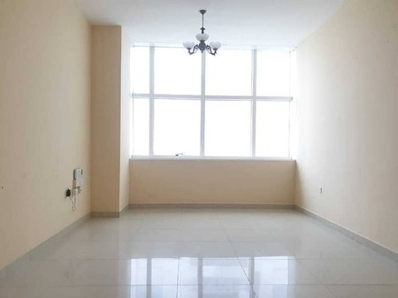 Spacious 1 Bhk With One Month Free In Al Nahda