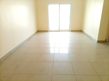 Great Offer!!! 2bhk Very Close To Rta Bus Stop   1 Months Free   4 Cheques   Built in Wardrove On Sharjah/Dubai Border Just in 28K