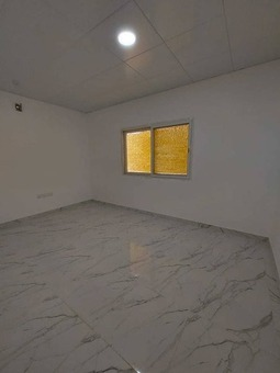 Brand New 1Bhk with Cover Parking on monthly just Aed 2700 near to market at Al Falah City
