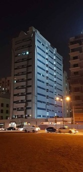 2 Bhk Apartment Swimming Pool Gym Parking & Closed Kitchen