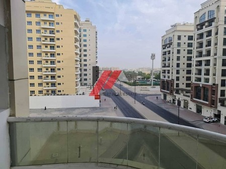 ((No Commission )) Full Park View || 1 Bhk 2 Baths || Laundry Room || With All Facilities || 15 Days Free